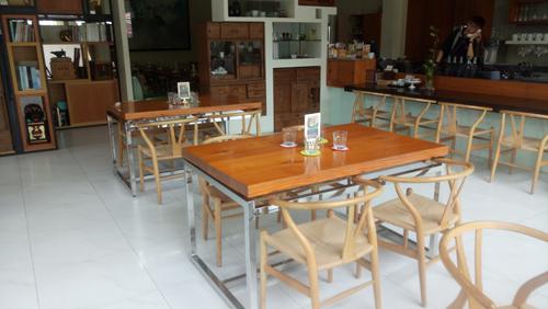 約會地點.我超喜歡的排約地點—藝饌蘭庭咖啡館
