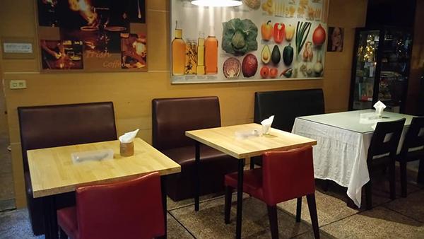 約會地點.充滿懷舊音樂及文化氣息的餐廳