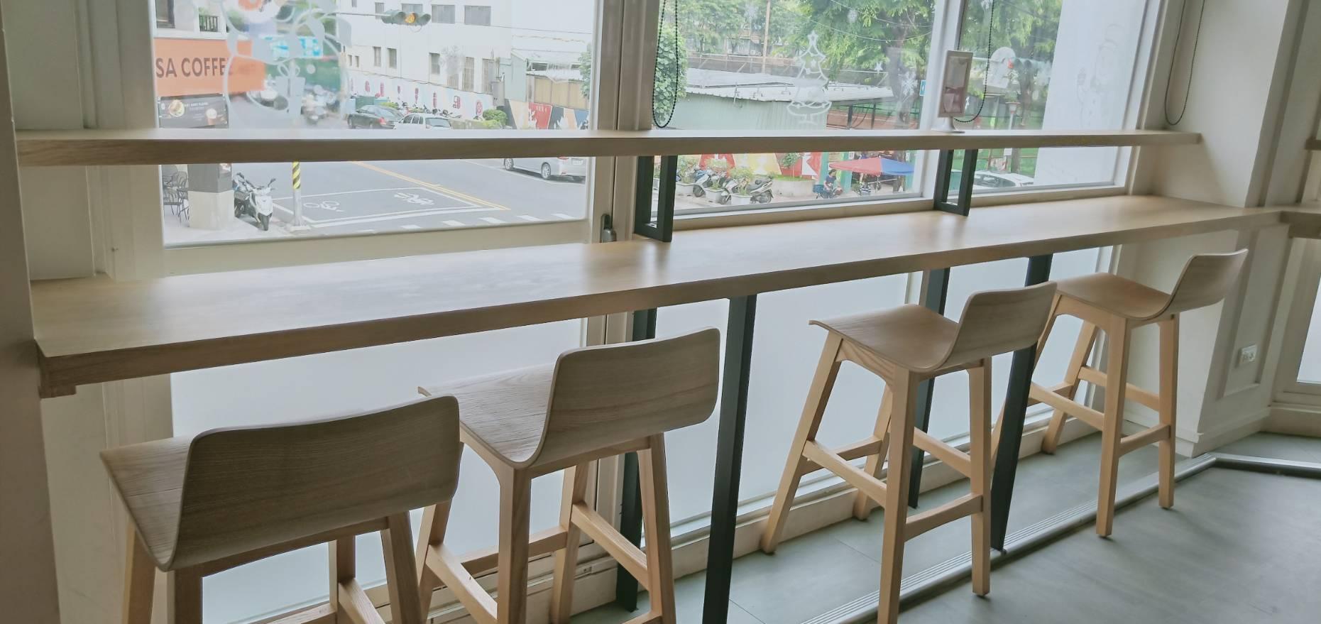 約會地點.日光巴黎.鬧中取靜優雅咖啡廳